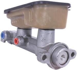 NAPA Brake Master Cylinder Part # M3306