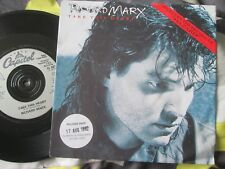 "Richard Marx – Take This Heart Capitol Records CL 667 UK 7"" Vinyl Single"