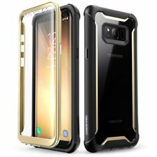 For Samsung Galaxy S8 / Galaxy S8+ Plus Case, i-Blason Full-Body Cover w/ Screen