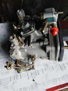 Weber IDF 40 NOS Alfa Romeo VW carburator NEW