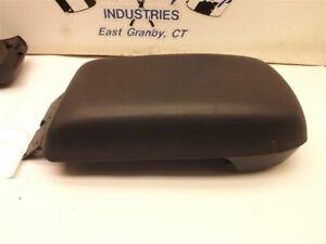 Console Front Floor Fits 04-08 ENDEAVOR 157398