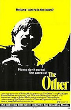 16mm-Rarely Seen Horror Classic!-THE OTHER (1972) FUJI!