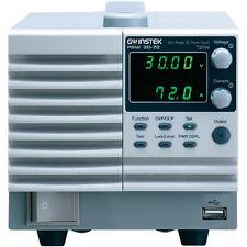 GW Instek  PSW 30-72 (CE) Alimentatore 720W Switching Programmabile