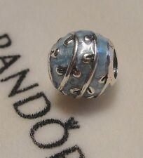 AUTHENTIC PANDORA BLUE VINES 790525EN18