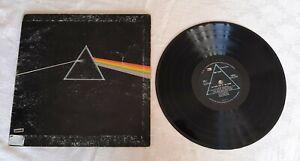 """""""Pink Floyd"""" The Dark Side of The Moon. 1973 - vinile 33 giri."""