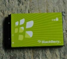 BLACKBERRY OEM C-X2 CX2 REPLACEMENT LITHIUM BATTERY for CURVE 8350i 88XX Models