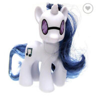 My Little Pony G4 DJ PON Brushable Hasbro MLP FiM Figure Friendship