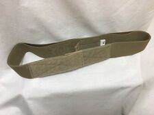 "Eagle Allied Industries 2"" Elastic Cummerbund M/L SEALs DEVGRU PC LBT Tan"