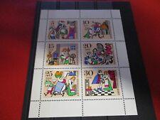 Briefmarken Herrlicher Ddr R Zeichentrickfiguren & Disney Beleg 013 Nach Oberhausen Block 150 Geburtstag Karl Marx U.a.