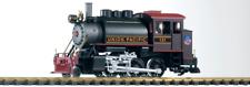 PIKO 38206, G Scale, UP Union Pacific 2-6-0 Locomotive w/ DCC/Smoke/Sound/Light