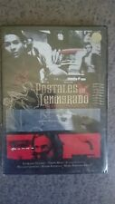 Postales de Leningrado (Postcards from Leningrad)