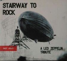 Stairway To Rock (Not Just) - A Led Zeppelin Tribute - CD