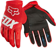 2019 Fox Racing Dirtpaw Race Gloves MX Motocross Cycle Dirt Bike Off Road