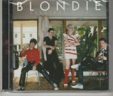 Greatest Hits: Sound & Vision by Blondie CD + DVD Rapture Riders New And Sealed