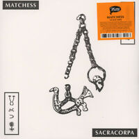 Matchess - Sacracorpa Colored Vinyl Edition (2018 - US - Original)