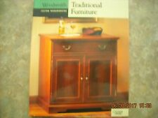Woodsmith Custom Woodworking Traditional Furniture