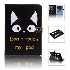 For iPad 7.9 Mini 1 2 3 4 5 Smart Wallet Cover Leather Folding Flip Stand Case