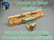 Ultimate to Small Adapter Kit for Portable Paint Station