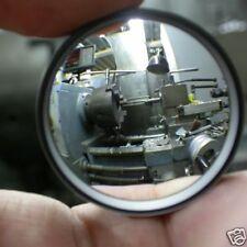 LENTE NEGATIVA PIANO CONCAVA potenza diottrica d= - 8,5 focale -117 mm - ID3112