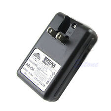 USB US Sync Dock Cradle AC Battery Home Wall Charger For Nokia BL-5B 4C 5C 6C