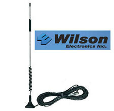 NEW OEM Wilson 301103 Dual Band Magnet Mount Cellular Car Kit FME Female Antenna