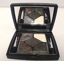 Christian Dior 5 Couleurs Eye Shadow Palette # 096 PIED-DE-POULE Unbox w/sleeve