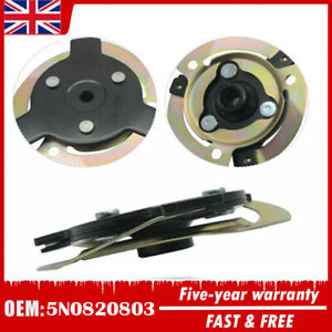 For VW Skoda Conditioning Delphi Air Compressor Clutch Seat A/C Repair 5N0820803