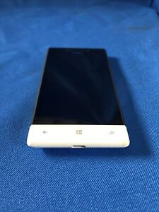 HTC Mobile Phone Model: WINDOWS PHONE 8S 4GB BEATS New Old Stock -  - Free Post