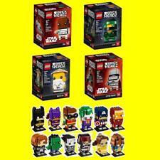 LEGO brickheadz S1 + Finn 41485 Capitán Phasma 41486 Lloyd 41487 Máster WU 41488