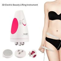 Anti Cellulite Massager Handheld Full Body Slimming Electric Therapy Massage
