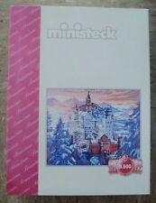 Schloss Neuschwanstein Ca 9500 teile Ministeck 31832 # 999051