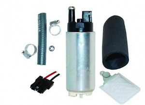 Walbro 255LPH Fuel Pump High Flow Fits Toyota Glanza V