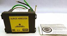 New listing Hubbell Spikeshield Hbl1W65 Transient Voltage Surge Suppressor
