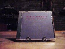 CD: Keith Jarrett - VIENNA CONCERT - ECM 1481
