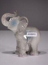+# A005031 Goebel Archivmuster, stehender Elefant mit Glubschaugen, TMK6