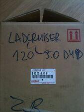 88320-6A081 Toyota Land Cruiser Prado 120 3.0 D4D 2002-2009 OEM A/C compressor