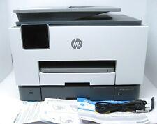 Hp OfficeJet Pro 9025 Wireless All-In-One Inkjet Duplex-Scan Printer Office