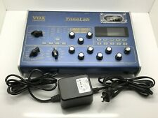 VOX Valvetronix ToneLab Mult-effects With Power Supply