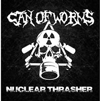 Can of Worms - Nuclear Thrasher [CD]