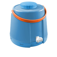 GiòStyle Dispenser Termico con Rubinetto Thermos Bottiglia 5 Litri Erogatore