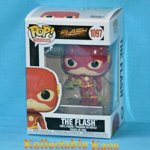 The Flash (2014) - Flash Pop! Vinyl Figure #1097
