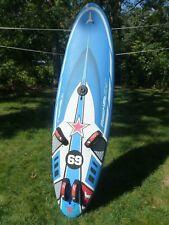 Tabou Rocket 125 Windsurf Board