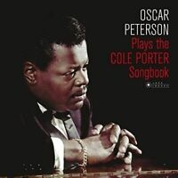 Peterson- Oscar	Plays The Cole Porter Songbook (New Vinyl)