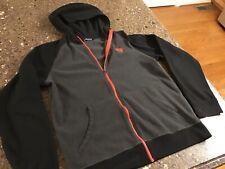 North Face Fleece Jacket Boys XL (18-20) Black