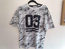 Boys Tshirt 14 Yrs