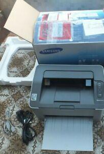 Samsung Xpress SLM2026W USB Laserdrucker Drucker Bluetooth Kabellos wlan PRINTER