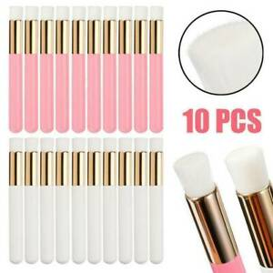 5/10X Soft Professional Eyelash Extensions Cleaning Cleansing Brush Foam Shampoo