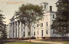 Scituate Rhode Island Pentecostal Collegiate Institute Antique Postcard K13523