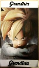 Banpresto Dragon Ball SUPER GRANDISTA RESOLUTION OF SOLDIERS Son Gohan Japan