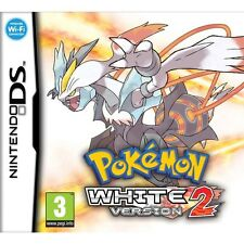 Pokemon Version Blanche 2-Nintendo DS-Brand New & Sealed